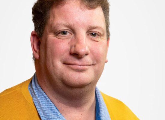 Marc-Andre Schuhmann