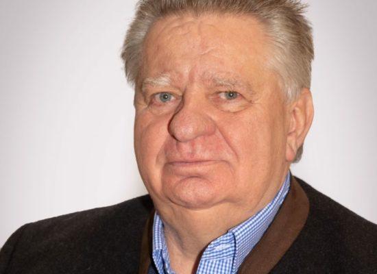 Reinhard Schuhmann