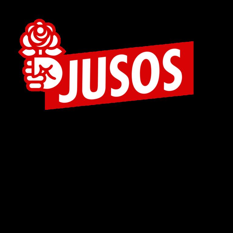 Logo der Jusos Forchheim