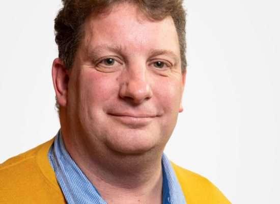 Marc Andre Schuhmann