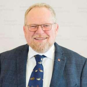 MdL Klaus Adelt